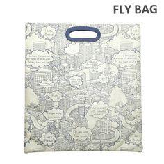 Fly Bag Super Light Multi-Purpose Clutch Bag - Hamee.com - 2