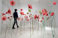 ephemeral installation_by Jannick Deslauriers | Casa Atelier Blog and Shop