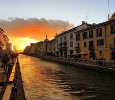 #milanodavedere Foto di : @neoxperiense Milano da Vedere
