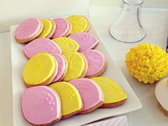 Pink Lemonade Birthday Party Ideas | Photo 16 of 17 | Catch My Party