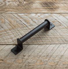 Loftdeur landelijke handgreep, maak je deur helemaal af met een Loftdeur schuifdeur buis handgreep. Scherpe prijs- kwaliteitsverhouding en snel geleverd!