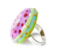 cosmic candy ring