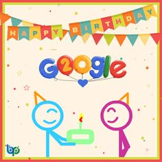 Google Search gets a slew of new features on its 20th anniversary, way to go!!! 🎉 Happy Birthday Google ! 🎈 #BlurbPointMedia #Google20 #HappyBirthdayGoogle Happy Birthday Google, 20th Anniversary, Google Search, 20th Birthday
