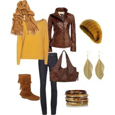 """type3 Fall"" by kristi-verhagen-dugan on Polyvore"