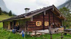 Von der Bindalm auf die Schwarzbachalm - Von der Hochalm zur Niederalm - Berchtesgadener Land Blog