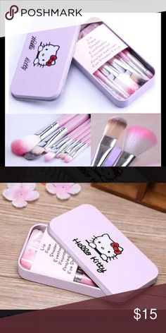 🌷🌷New 🌷🌷Bundle Contours Palette Makeup Set Power Makeup Oval Toothbrush Shaped Foundation Brush + 15 Colors Contours  Face Cream Makeup Concealer Palette + Sponge Puff. Brand new in Package. Makeup Brushes & Tools