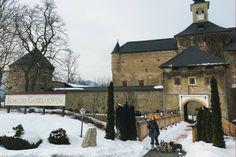 Urlaub mit Hund im Pielachtal im Hotel Steinschalerhof, NÖ   Hundereise Regional, Mansions, House Styles, Outdoor, Hiking, Stones, Pet Dogs, Viajes, Outdoors
