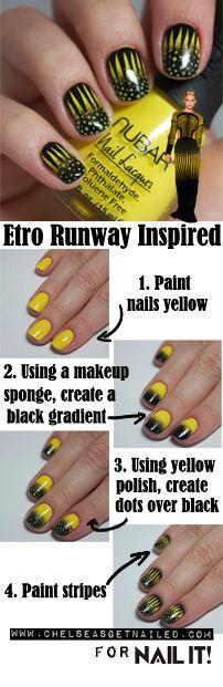 300 Best Designer Nails Images Beautiful Nails Nails Nail Designs