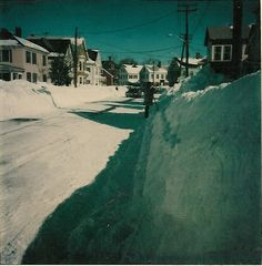 watertown Massachusetts Blizzard of 1978 | BLIZZARD OF 1978 PEABODY,MA | Flickr - Photo Sharing!