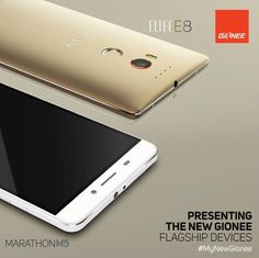 Marathon M5 – Gionee Elife E8 Features Launched With 24MP Camera And 6,000mAh Battery #News, #Tech 24mp, #6000, #e8, #Gionee, #Gionee Elife E8, #mobile, #techNews