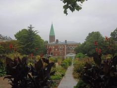Botanisk Have (Jardín Botánico)