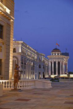 Skopje                                                                                                                                                                                 More