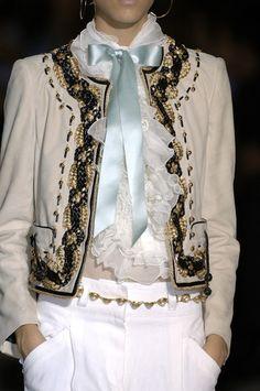 Roberto Cavalli Ready-to-Wear Spring / Summer 2007