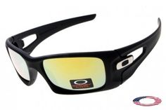b47a0493155 Oakley Crankcase Matte Black Frame Yellow Lens sale online
