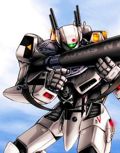 fanpop robotech pictures | Robotech - anime Photo