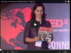 3 TED Talks On How Global Citizenship Is A 21st Century Skill