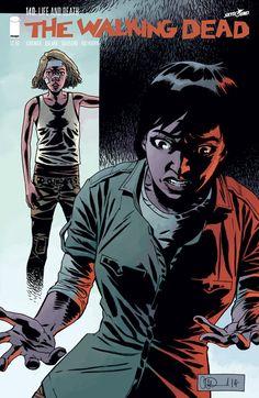 Image - The Walking Dead #140
