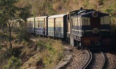 5 x documentaires over treinreizen - Reizen met de trein