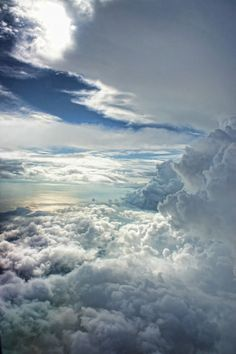chvrmed:    i want to fly through the cloud (by orange_kuma)