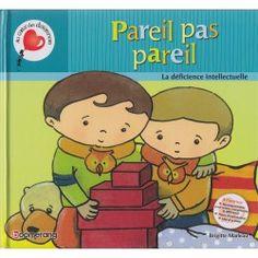 PAREIL PAS PARIEL
