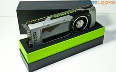 The NVIDIA GeForce GTX 980 Maxwell Video Card Reviewed
