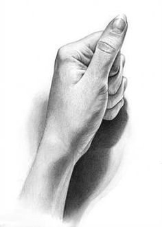 bleistiftzeichnung Charcoal Drawing Tips hand… - Famous Last Words Pencil Art Drawings, Realistic Drawings, Art Drawings Sketches, Easy Drawings, Sketches Of Hands, Hand Pencil Drawing, Anatomy Drawing, Anatomy Art, Figure Drawing