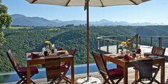 Tamodi Lodge, Near Plettenberg Bay, Eastern Cape, South Africa Hotel Reviews | i-escape.com