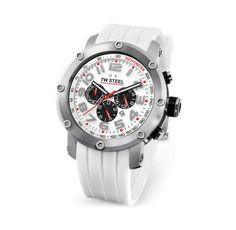 TW Steel Tech Watch - Shop Savvy - $775