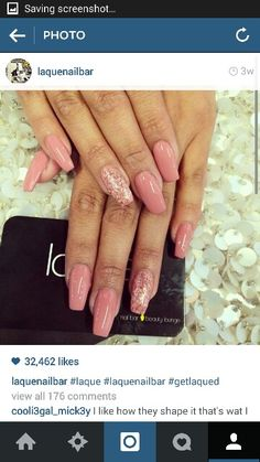 Nails by lacque nails