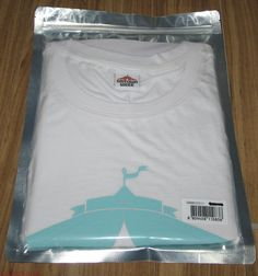 SHINEE SMTOWN WEEK SM OFFICIAL GOODS WHITE T-SHIRT NEW #SMENTERTAINMENT #ShortSleeve