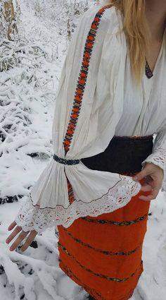 costum Ocolis, judetul Alba , Transilvania