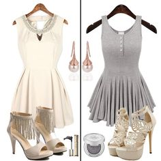 Awesome Outfits   Find More: http://iamaddictedtoyou.com/