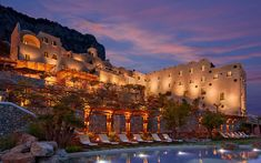 5 of the Best Amalfi Coast Hotels | Italia Living