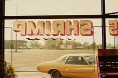 "William Eggleston: ""American, Louisiana, 1978."""