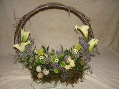 Beautiful Flower Arrangements, Floral Arrangements, Beautiful Flowers, Door Wreaths, Grapevine Wreath, Grape Vines, Centerpieces, Floral Wreath, Christmas Decorations