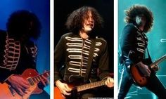 Ray Toro | My Chemical Romance