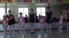 Ballet Academia Cisper - apresentação dos dias das Mães - 19.05.2012 - P...
