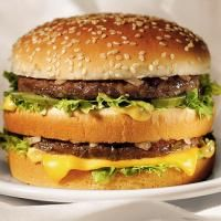 Funny pictures about Big Mac. Oh, and cool pics about Big Mac. Also, Big Mac photos. Lunch Snacks, Kentucky Fried Chicken, Food Dishes, Main Dishes, Fast Food, Pizza Hut, Secret Recipe, Kool Aid, Food And Drink