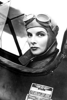 Katharine Hepburn, 1930s
