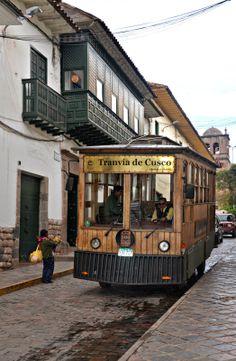 Sac à Dos et Moustiquaire: Cuzco: Capitale des Incas #peru #travel