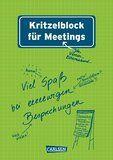Kritzelblock fürs Büro: Mehr Spaß an laaaaangen Arbeitstagen. Kritzel gegen die Langeweile und zum Zeitvertreib. Infos auf: www.ztyle.de