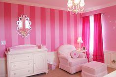 Beautiful Pink nursery