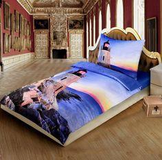 3D povlečení microcotton 140×200 + 70×90 – Maják Pohodlné 3D povlečení microcotton 140×200 + 70×90 – Maják levně.. Pro více informací a detailní popis tohoto povlečení přejděte na stránky obchodu. 399 Kč NÁŠ TIP: Projděte … 3d Bedding, Linen Bedding, Bed Linen, Furniture, Home Decor, Linen Sheets, Bed Linens, Bedding, Interior Design