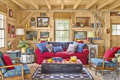 """This """"suburbarn"""" is the ultimate hangout spot."""