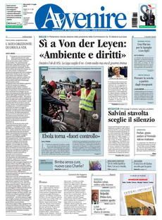 Prime Pagine Quotidiani Nazionali Giornalone Giornale Quotidiani