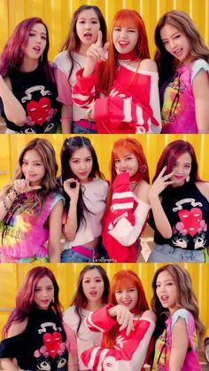 K-Pop Wallpapers {Complete} - BlackPink Wallpapers - Wattpad Kpop Girl Groups, Korean Girl Groups, Kpop Girls, Girls Generation, Beyonce, Rihanna, Black Pink Kpop, Black Pink Rose, Rose Gold