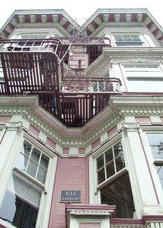 Janis Joplin's House | Flickr - Photo Sharing!