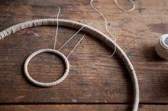 Ловец снов своими руками - пошаговая инструкция | Лавка творческих идей | Рукоделие | Мастер классы | DIY
