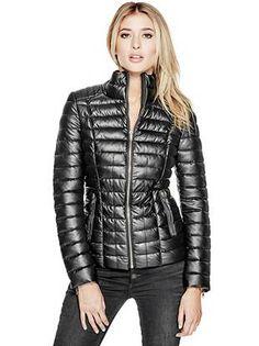Aliye Jacket | GUESS.com