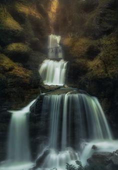 Wasserfall Re - Wasserfall re edited